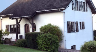 Detached house 3 bedrooms in Colmar-Berg