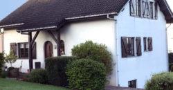 Maison individuelle 3 chambres à Colmar-Berg